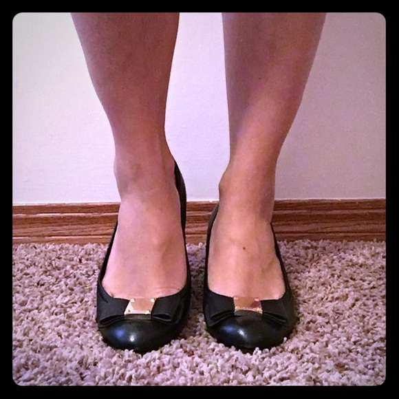 14124fc31 Cole Haan Shoes | Tali Grand Bow Wedges | Poshmark